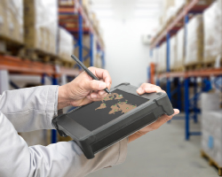 Concentration: Warehouse and Distribution Management
