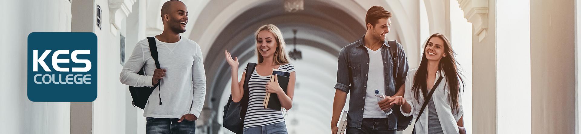 Μειωμένα δίδακτρα και υποτροφίες από το KES College για το Ακαδημαϊκό Έτος 2020-2021