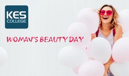 WOMAN'S BEAUTY DAY
