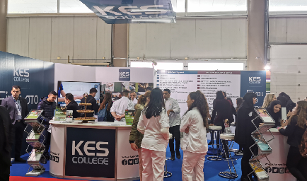 "Participation in the Cyprus International Educational Fair ""Education and Career 2020"""