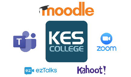 KES College Teacher Training in E-learning and Mixed Learning